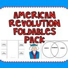 This product includes the following foldables: *Advantages and Disadvantages of the American and British Armies*Important Dates *Northern Coloni...