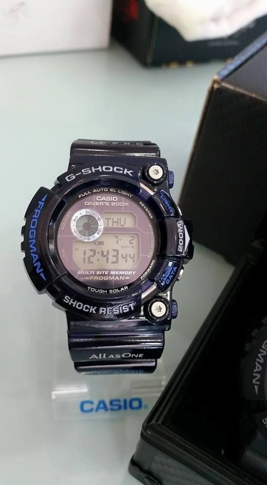 G-Shock Frogman Collection-3