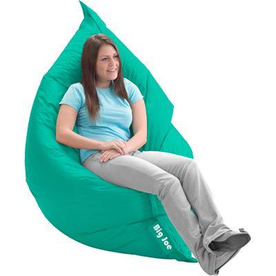 Comfort Research The Original Big Joe Bean Bag Chair