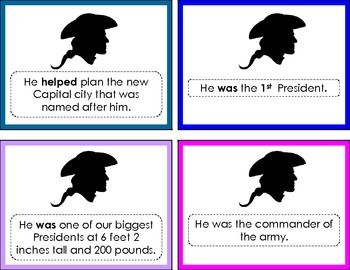 Tricorn Hat Facts About George Washington