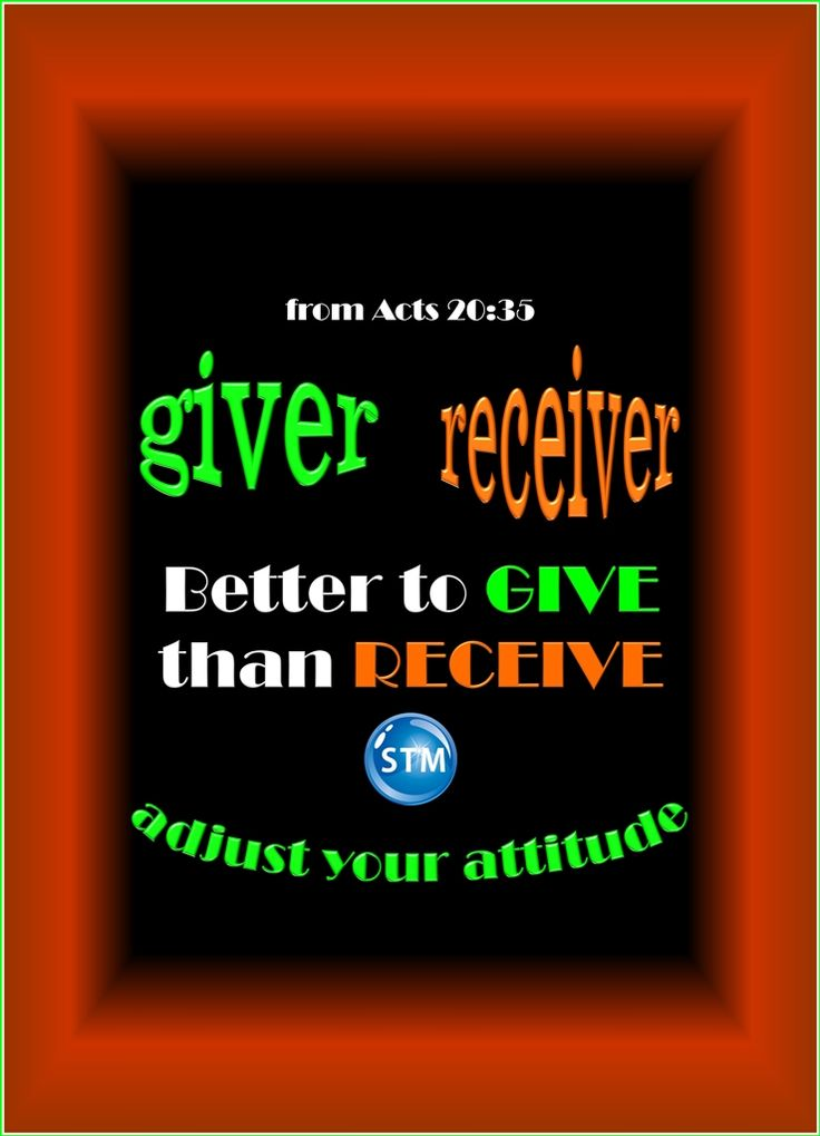 Developing a Good Attitude, Part I - Net Ministry