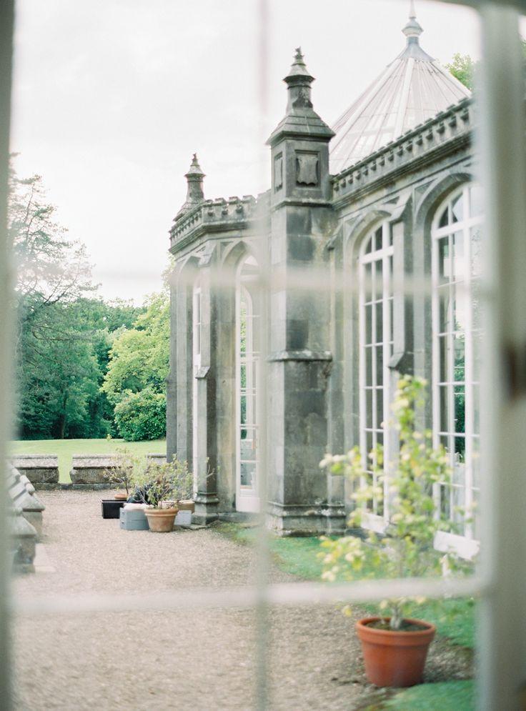 Orangery Crom Castle Co Fermanagh