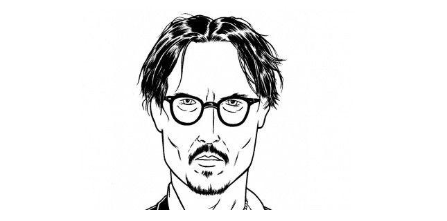 Trois questions à Johnny Depp