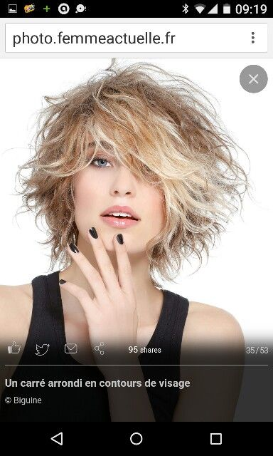 98 best coiffure images on pinterest hairstyle make up and