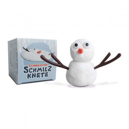 Liebeskummerpillen Schneemann-Schmilzknete online kaufen ➜ Bestellen Sie Schneemann-Schmilzknete für nur 5,95€ im design3000.de Online Shop - versandkostenfreie Lieferung ab €!
