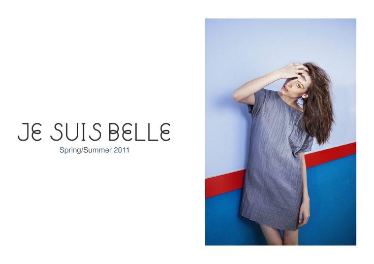 Je Suis Belle 2011