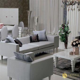 Luksusowe Meble Do Salonu Monetti