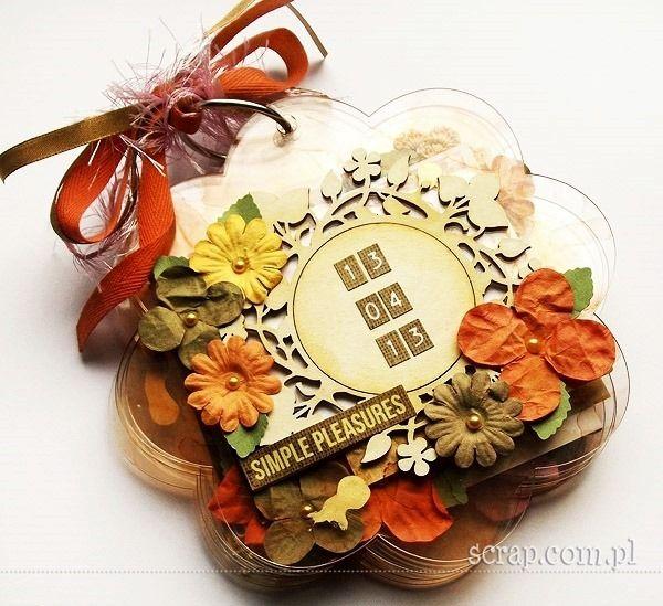 różne zestawy papierowych kwiatków http://bit.ly/1YLHXvH