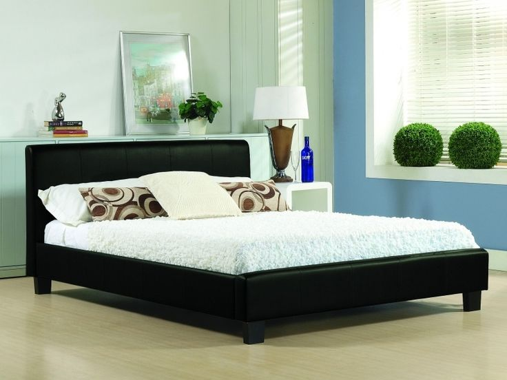 King Size Mattress And Frame