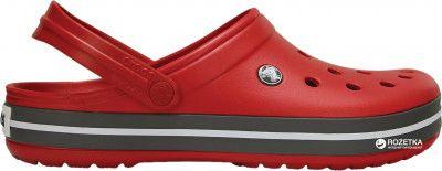 Сабо Crocs Crocband 11016-6EN-M5W7 37-38 (8873508702064)