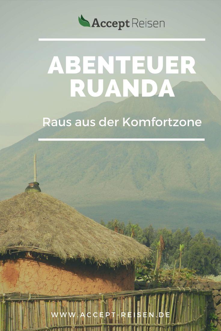 Reiselust Bei Dieser 17 Tagigen Rundreise Und Safari Reisen Sie Durch Uganda Und Ruanda Wahrend Der Reise Erleben Sie Ents Safari Reisen Reisen Afrika Reisen