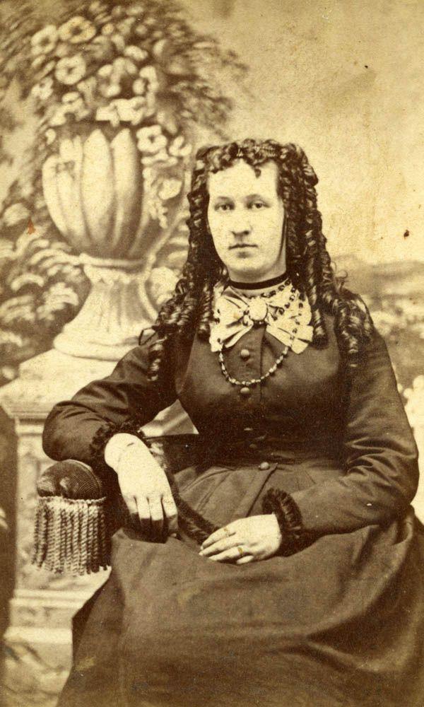 Mining towns after civil war women