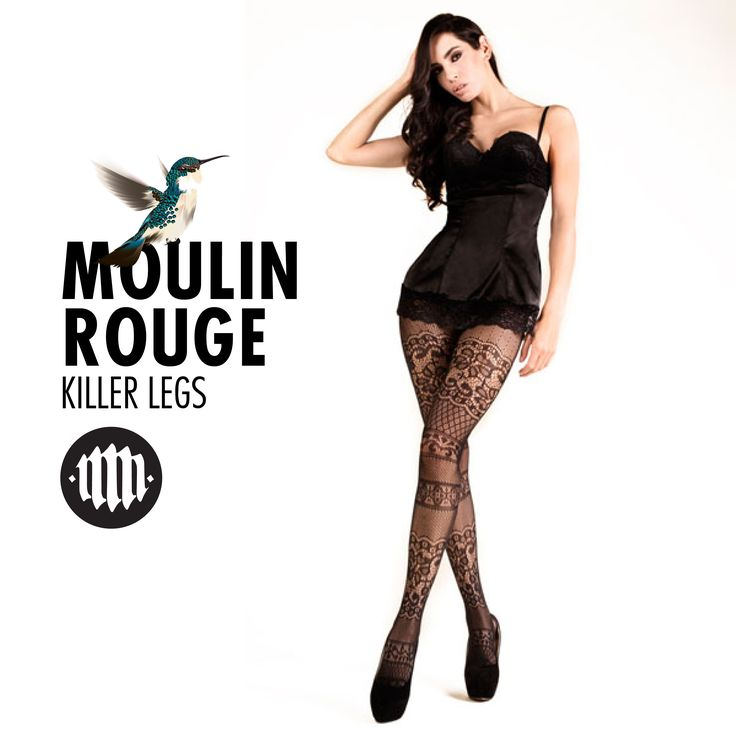 Killer Legs, designed fishnets, lace tights, hosiery, stocking. Buy: www.muchamuchacha.com.co