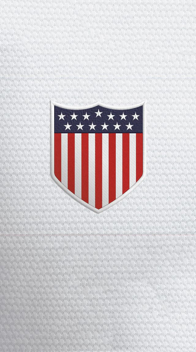 US Soccer iPhone Wallpaper WallpaperSafari Us soccer