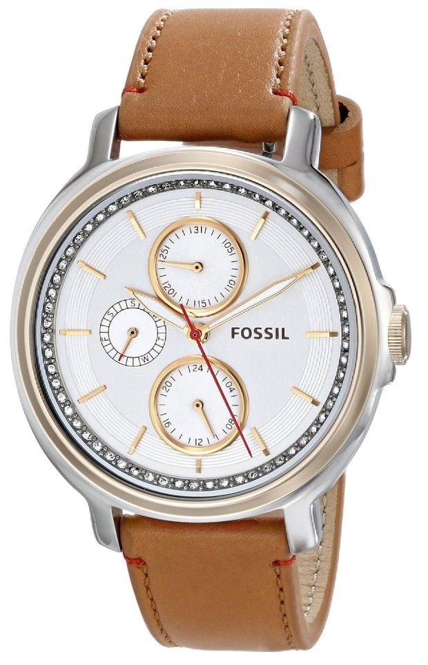 d360043fbdc7d Crystal watches for women Fossil