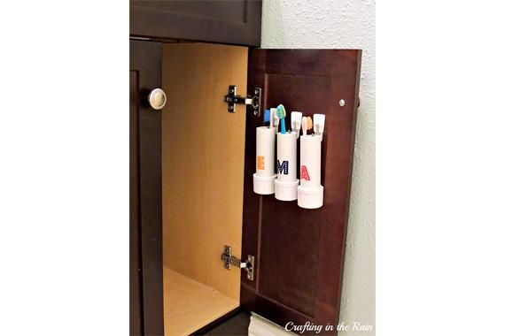 how to change pvc pipe under sink