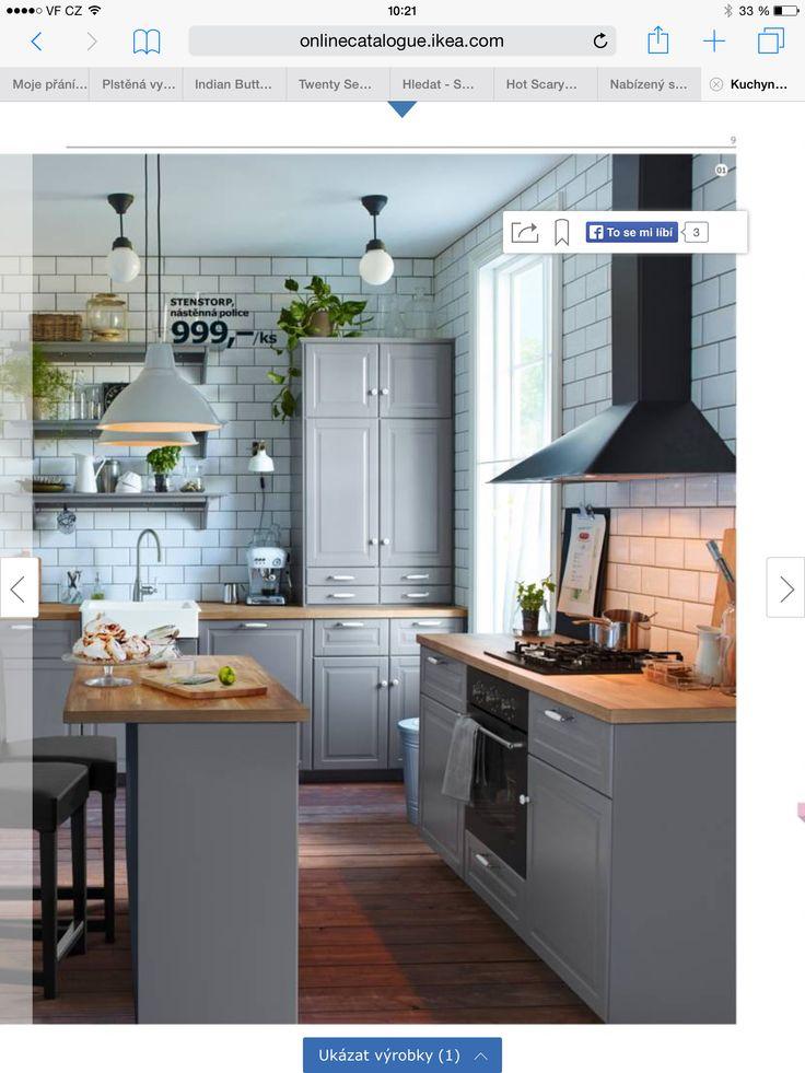 35 besten kuchyň Bilder auf Pinterest | Küchen ideen, Küchenstauraum ...