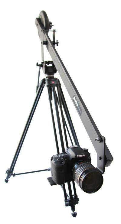 Jib Crane Gopro : Best camera slider and jib crane images on