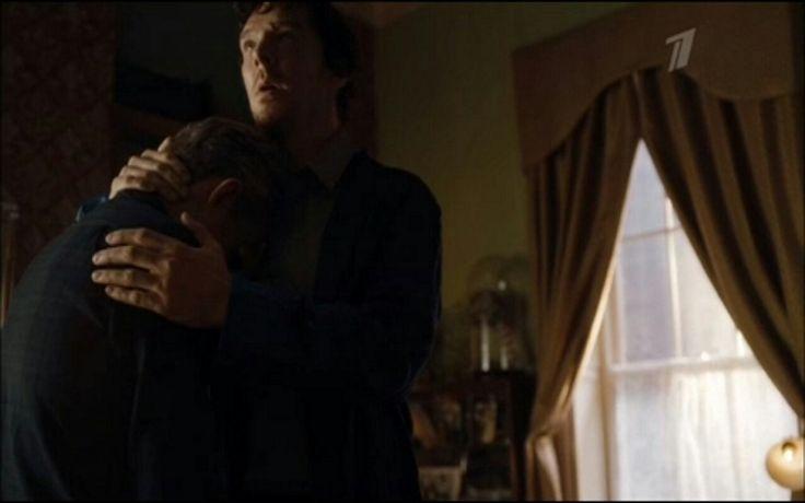 Sherlock / John