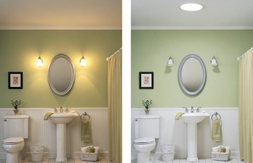 Tubular Daylight Displays (TDD) are less expensive and more effective than skylights, bringing in natural light and reducing energy costs.