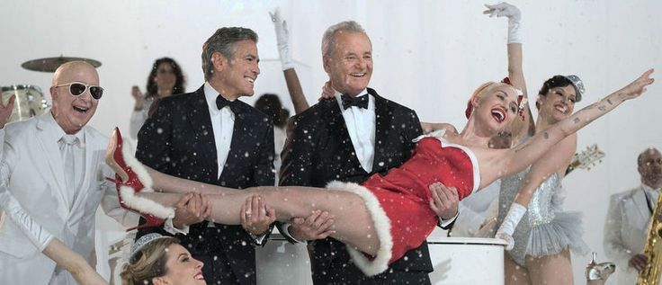Netflix vous souhaite un Murray Christmas !