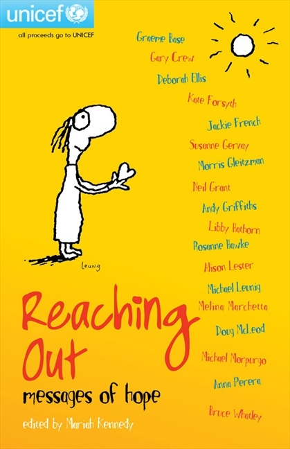 Reaching Out Unicef (Publisher)