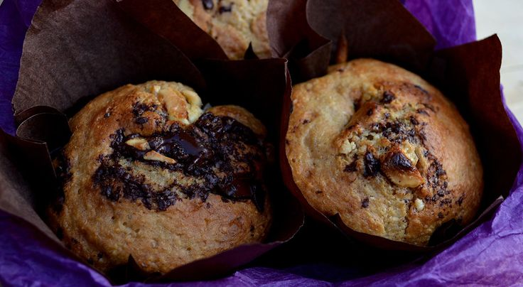 204 calories per muffin This fabulous yet healthy recipe comes from Mita Patel. Take a look at her delicious blog here www.mixitcookit.com (Warning! It contains cakes). Fabulous photo - thanks Mita...