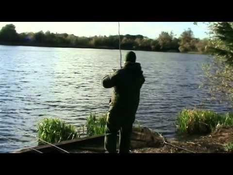 Dave Lane Carp Fishing Video Diary *Special