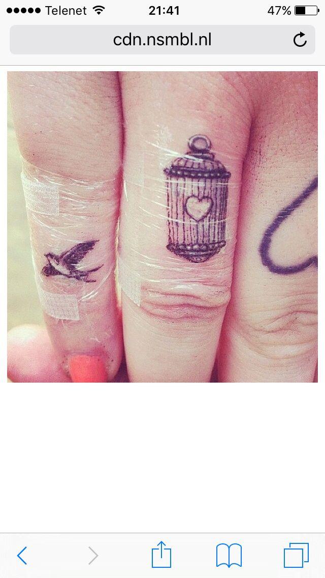 Small girly tattoo  RM