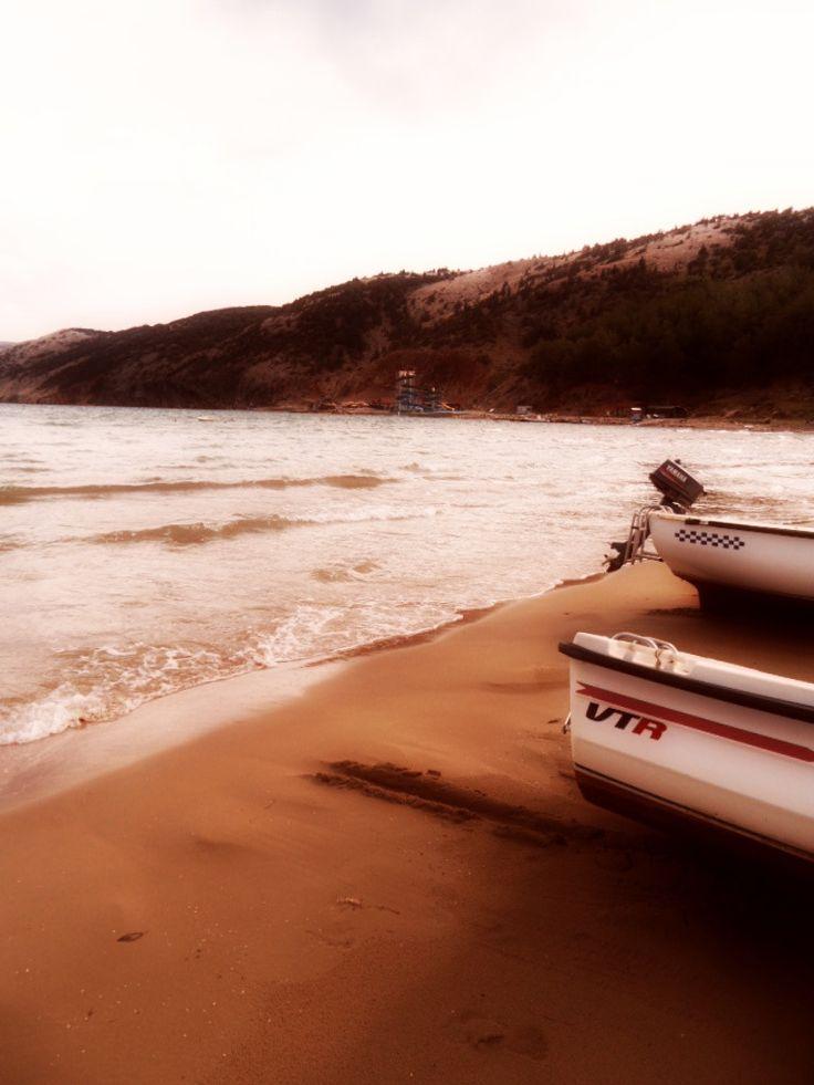 Lopar, Rab Island, Croatia