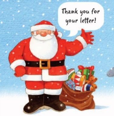 The 25 best Father christmas letters ideas on Pinterest  Letter
