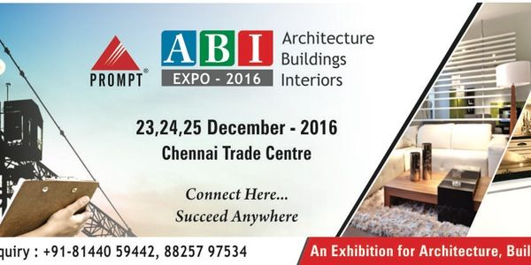ABI EXPO 2016 - trade fairs and trade shows post by inydpages