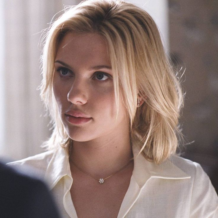 Nolan Rice 😍 (Ponto Final - Match Point / Match Point) #scarlettjohansson #blackwidow #natasharomanoff #marvel #blonde #beautiful #beauty #pretty #face #actress #girl #gorgeous #mylove #inlove #perfection #perfect #love #matchpoint #movie #sexy #hot #brazillovesscarlettjohansson