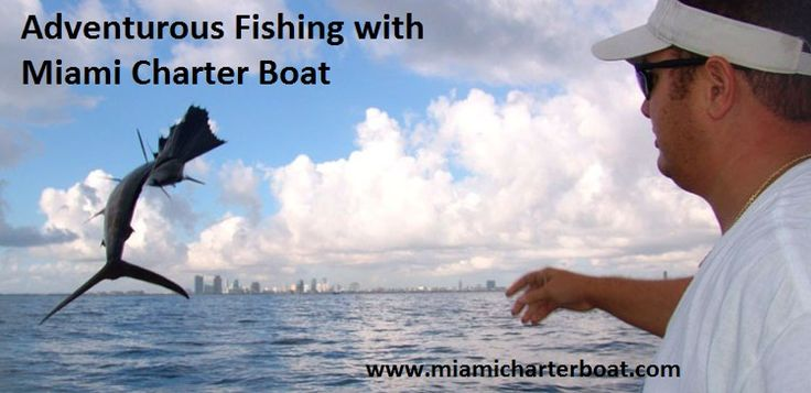 Miami Charter Boat well known for adventurous fishing service. We want to deepen you with memorable fishing experience.    #DeepSeaFishingCharterBoatMiami #DeepSeaFishingCharterMiami #DeepSeaFishingCharterSouthFlorida