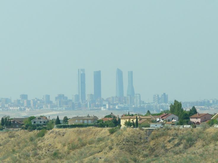 Madrid Bulding