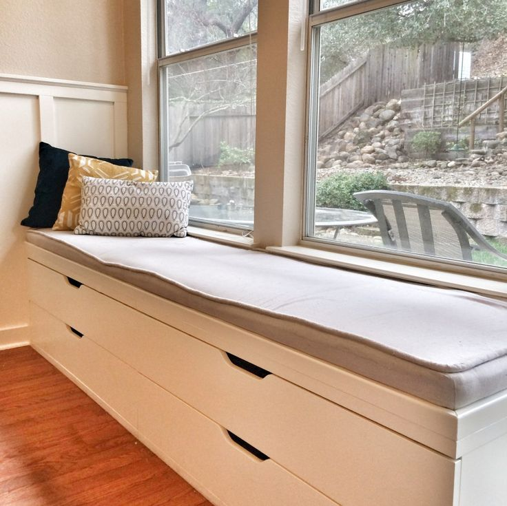 Furniture. Incredible Enchanting Bedroom Bench Ikea Styles. Minimalist Riveting Interior Bedroom Bench Ikea Design Featuring Wall Mounted Long Wooden White Tan Leather Pad Corner Bedroom Ikea Storage Bench With Storage Coaster Drawers And Assorted Colors Cushions. Bedroom Bench Ikea. Corner Bench Ikea Hack