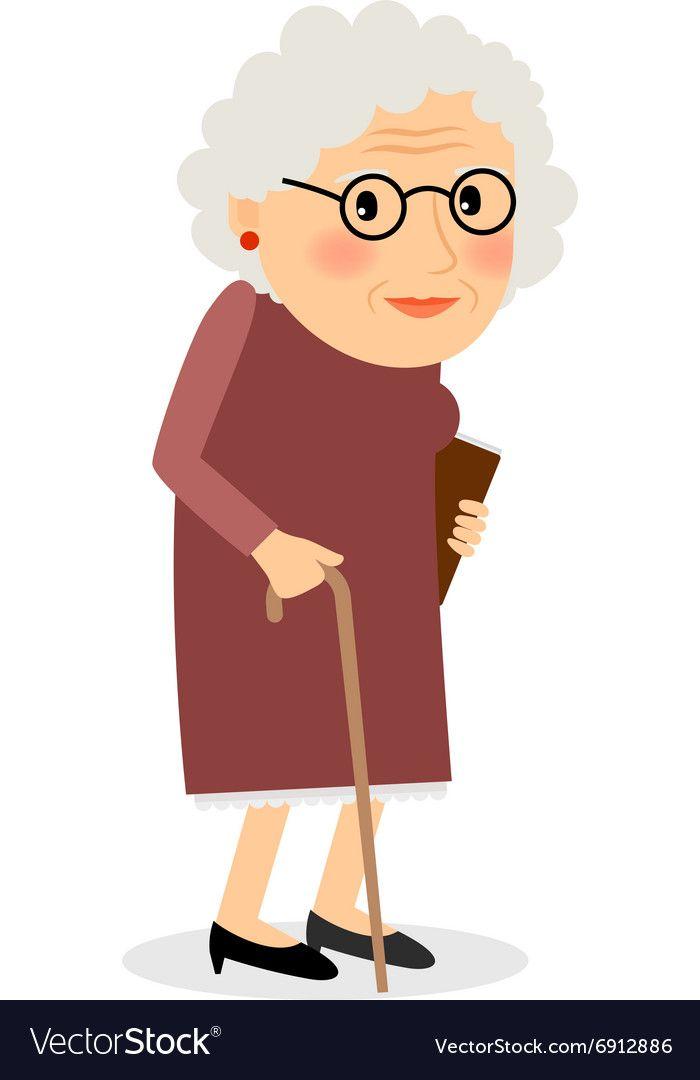 Free old women