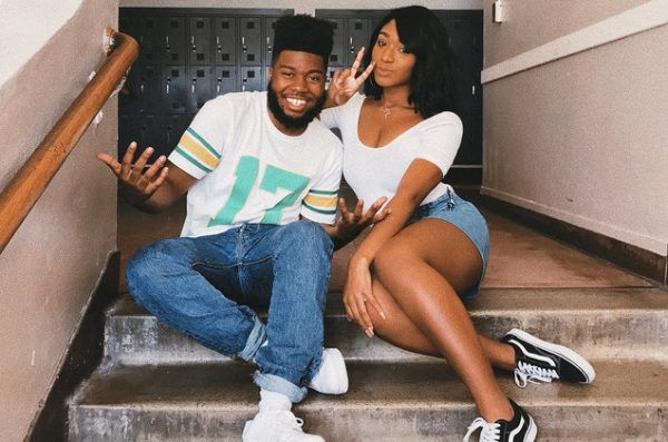 Black #Cosmopolitan Fifth Harmony's Normani Kordei Teams With Khalid For New Music - BlkCosmo.com   #DraftNormaniKordei, #DraftTheInvaders, #FifthHarmony, #Khalid, #MTVVideoMusicAwards, #Music, #Singing          Fifth Harmony have made it clear: they are more united than ever. Per the ladies, this pact frees them up to do side projects. As such, with just days to go before their third album lands in stores, it's been revealed that member Normani Kordei is creating new m
