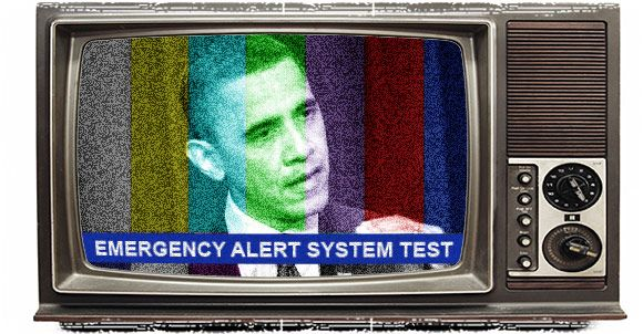 New Emergency Alert System gives President Instant Access to TV, Phones & Other Communication  http://offgridsurvival.com/emergency-alert-system-presidential-access/
