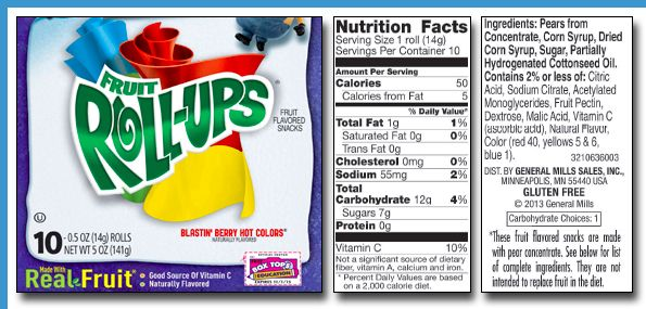 General Mills or Generally Toxic? After you see this product, I know which one you'll choose.