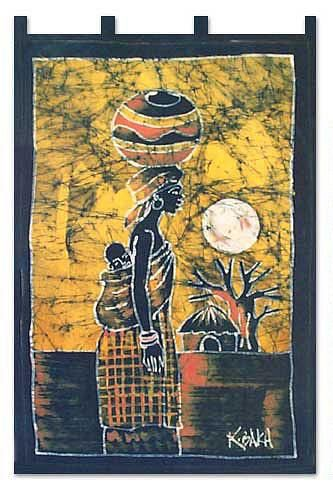 67 best The Art of Africa images on Pinterest | Africa art, African ...