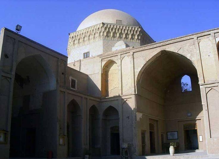 Alexander Prison ( Yazd ) http://iranparadise.com/en/gallerygroup/gallery/28