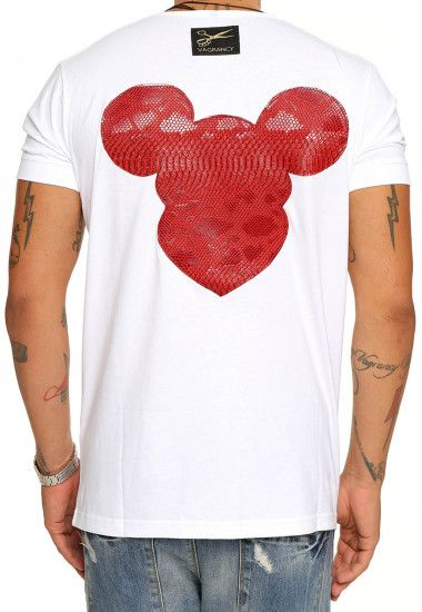 back red mickey