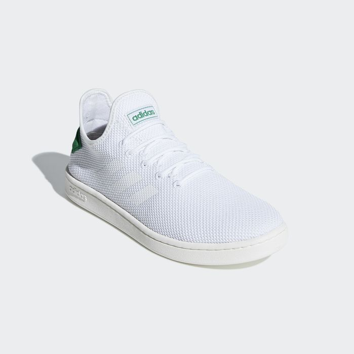 fb8970465a2e1 Court Adapt Shoes White 10.5 Mens in 2019