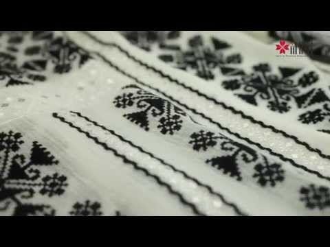Tezaur - Olga Chiriac - meșter popular la Moldova 1 - YouTube