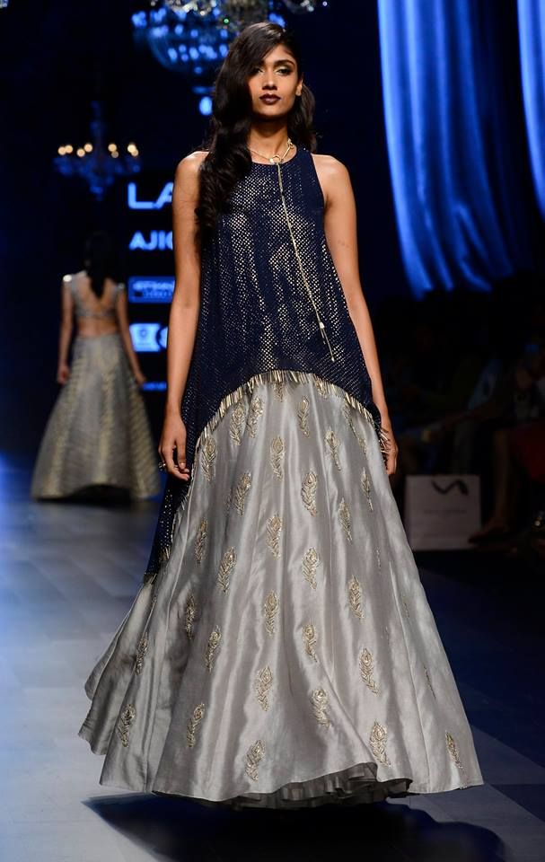 PAYAL SINGHAL #lfw #5daysoffashion #ss17 #day2  #ppus #happyshopping #straightfromtherunway #comingsoon #fashionweek