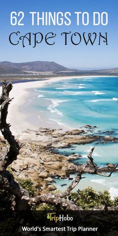 Explore Cape Town With TripHobo