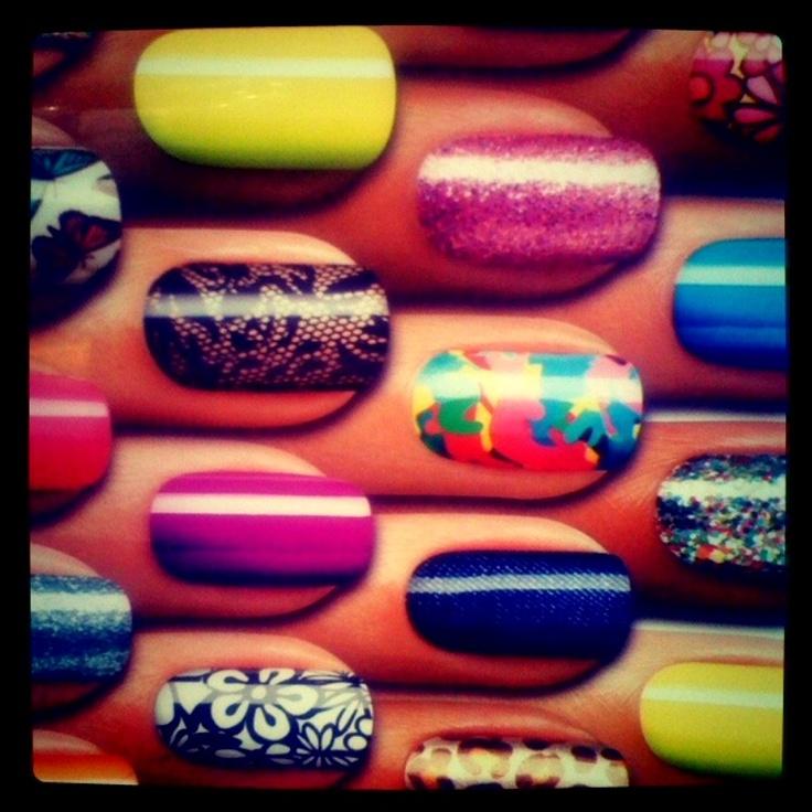 Nail nails nails!