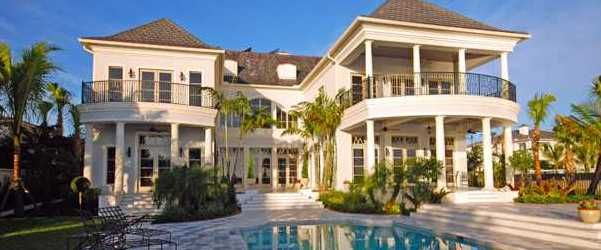 17 best images about home design on pinterest mansions for Florida mansions for sale