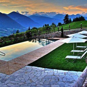 Wellnesshotel Hotel Fischer - Brixen, Trentino Südtirol, Italien